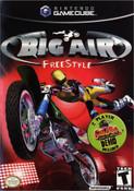 Big Air Freestyle - GameCube Game