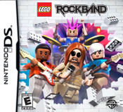 Lego Rock Band - DS Game