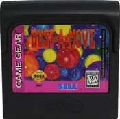Bust-A-Move - Game Gear Game