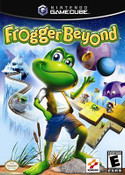 Frogger Beyond - GameCube Game