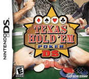 Texas Hold 'Em Poker DS - DS Game