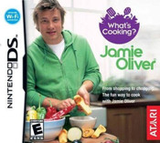What's Cooking? Jamie Oliver - DS Game