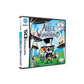 Disney's Alice in Wonderland For Nintendo DS