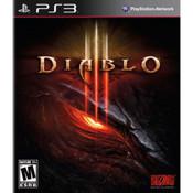 Diablo III - PS3 Game