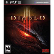 Diablo III - PS3 Game