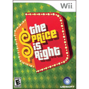 Price is Right, The - Wii Game
