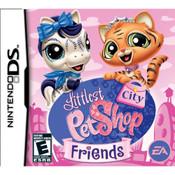 Littlest Pet Shop City Friends - DS Game
