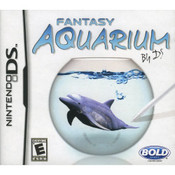 Fantasy Aquarium - DS Game