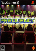 Frequency - PS2 Game