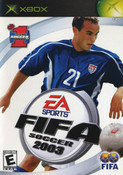 Fifa Soccer 2003 - Xbox Game