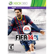 Fifa 14 - Xbox 360 Game