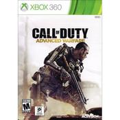 Call of Duty Advanced Warfare - Xbox 360 Game