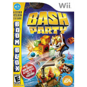 Boom Blox Bash Party - Wii Game