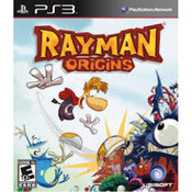 Rayman Origins - PS3 Game