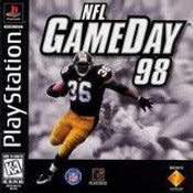 Complete NFL Game Day 98 - PS1 Game