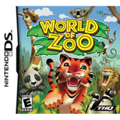 World of Zoo - DS Game