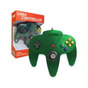 New Replica Controller Green - N64