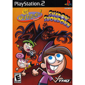Fairly Odd Parents Shadow Showdown - PS2 Game