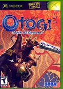 Otogi: Myth of Demons - Xbox Game
