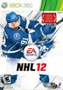 NHL 12 - Xbox 360 Game