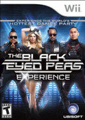 Black Eyed Peas Experience - Wii Game
