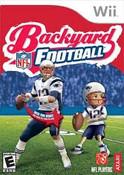 Backyard Football - Wii Game