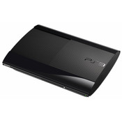 PlayStation 3 Super Slim (PS3) Console Only