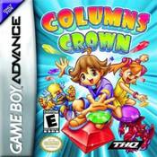 Columns Crown - Game Boy Advance Game