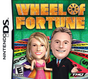 Wheel of Fortune - DS Game