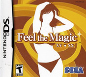 Feel the Magic XY XX - DS Game