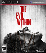 Evil Within - PS3 Game