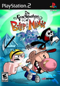 Grim Adventures of Billy and Mandy - PS2 Game