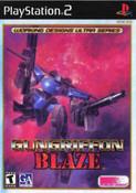 Gungriffon Blaze - PS2 Game