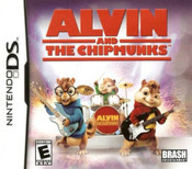 Alvin & The Chipmunks - DS Game