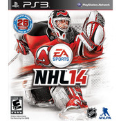NHL 14 - PS3 Game