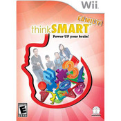 Think Smart Family - Wii Game