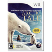 Arctic Tale - Wii Game