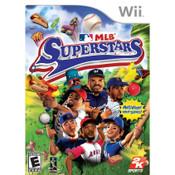 MLB Superstars - Wii Game