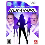Project Runway - Wii Game