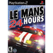 Le Mans 24 Hours - PS2 Game