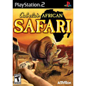 Cabela's African Safari - PS2 Game