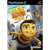 Bee Movie Game - PS2 Game