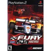 Cart Fury Championship Racing - PS2 Game