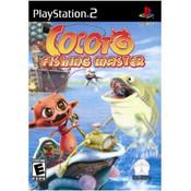 Cocoto Fishing Master - PS2 Game