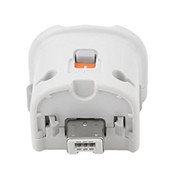 Motion Plus Controller Adapter White - Wii