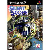 Silent Scope - PS2 Game