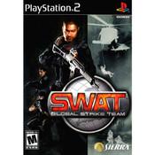 Swat Global Strike Team - PS2 Game