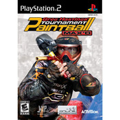 Greg Hastings Tournament Paintball Max'd - PS2 Game