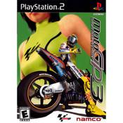 Moto GP 3 - PS2 Game