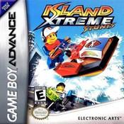 Island Xtreme Stunts - Game Boy Advance Game